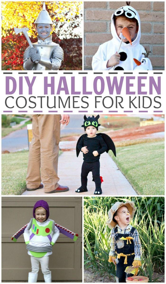 178 best DIY Halloween Costumes images on Pinterest