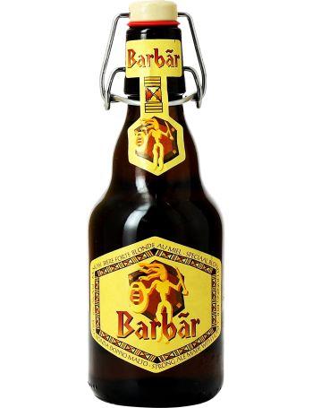 Barbar au miel: Les saveurs et les charmes du miel pour une bière bien particulière, la Barbar !