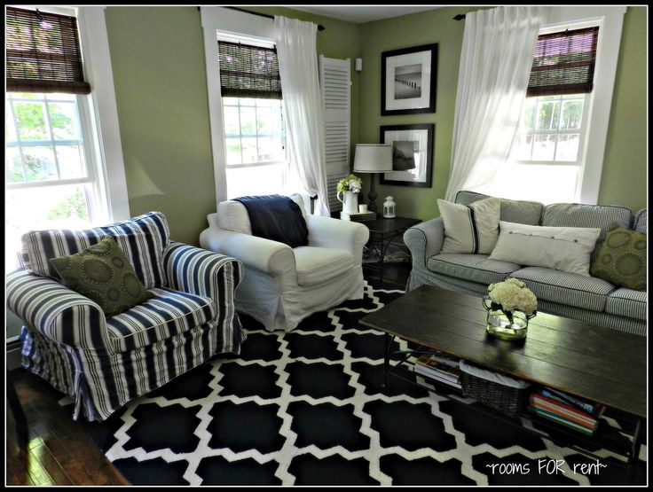 Rent A Living Room Stunning Decorating Design