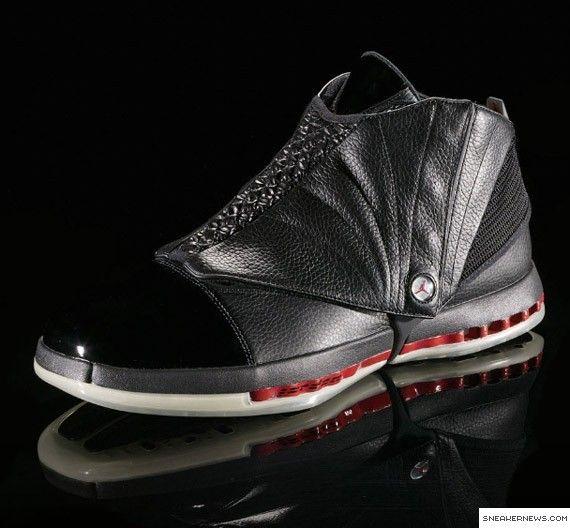 Air Jordan XVI - 2000-01