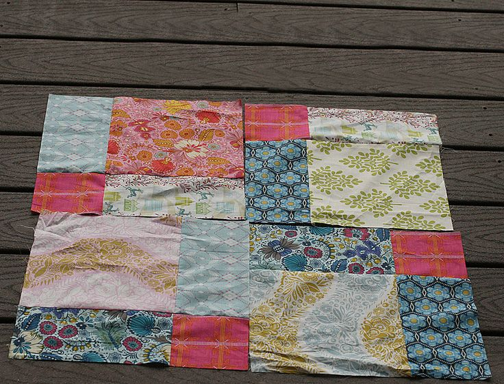 The Magician's Disappearing 9 Patch quilt block is the perfect beginning to a gorgeous and creative quilt. This disappearing nine patch quilt block pattern is basic enough that you can use any type of fabric to create a truly remarkable quilt.
