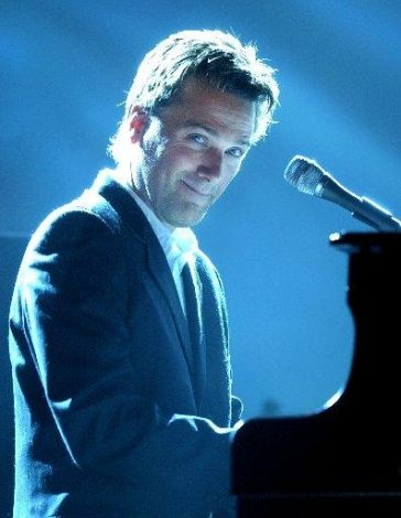 Michael W. Smith - the best in the business.  There are lots of very talented & blessed Christian singers, but Smitty is at the top, there are NONE better.  I love all of his music, and have since day one.  His music has always blessed my life in more ways than one <3