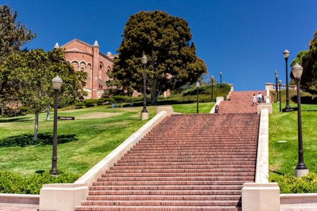 UCLA Responds to Shocking Anti-Israel Pledge for Student Gov't Candidates  More tax funded , public tax supported , anti Israel bashing welcome to Kkkalifornia