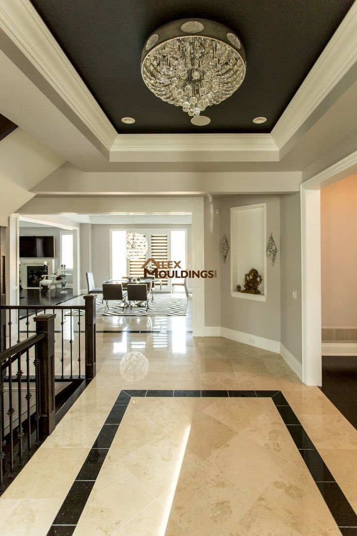 25 Best Model Home King City Images On Pinterest Wall