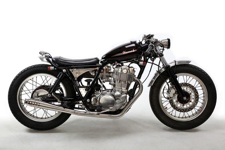 MotorRock - SR400