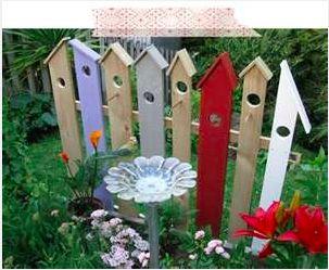 DIY Garden; het leukste tuinhekje van Nederland