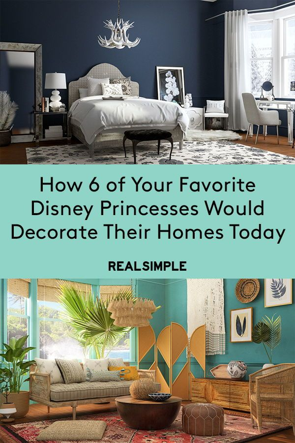 How 6 of Your Favorite Disney Princesses Would Probably ...