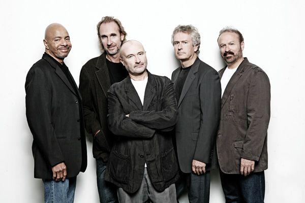 Genesis   The Ultimate Rock and Pop Music History Website - ROKPOOL