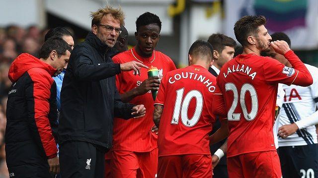 Jurgen Klopp Minta Liverpool Jaga Momentum Positif