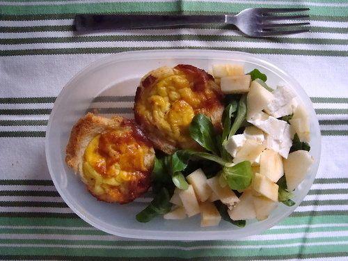 11 ricette per il pranzo in ufficio: a lezione dallo chef Alessandro Vannicelli. Così la schiscetta è perfetta (VIDEO FOTO)
