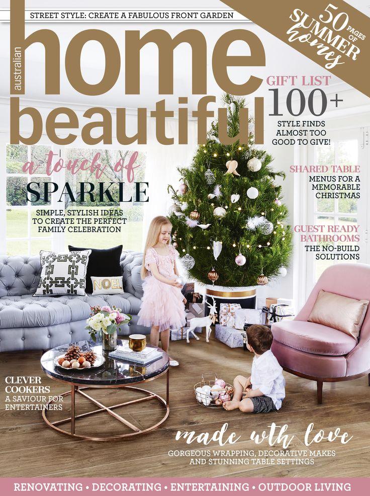 Home Beautiful December 2016