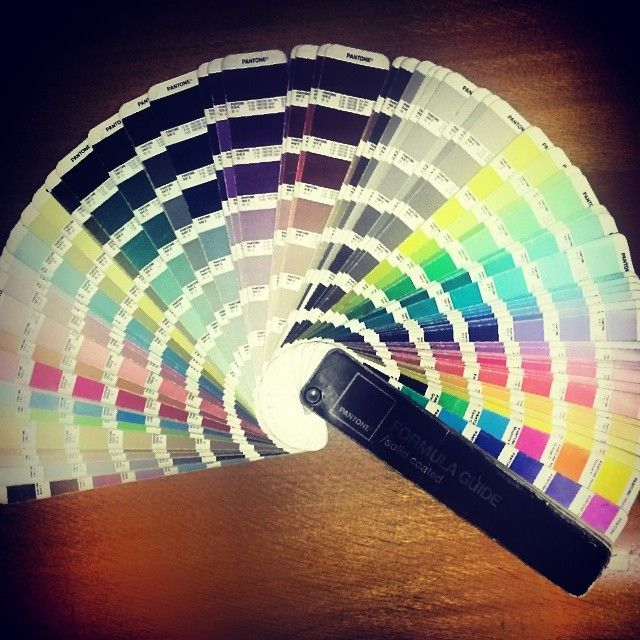 #Pantonecatalog #solidcoated #color