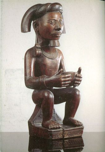Oceania - The Arts Of The Southeast Asian Islands