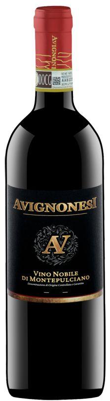 Vino Nobile di Montepulciano DOCG 2010 - Avignonesi - 91/100 Winespectator