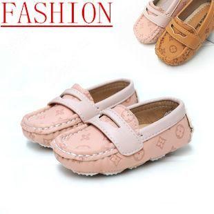 2014 новые корейской версии Детская обувь для мужчин и женщин мягкой нижней обувь Детская обувь малыш обувь Детская противоскользящая милой принцессы обувь  — 1046.81р.