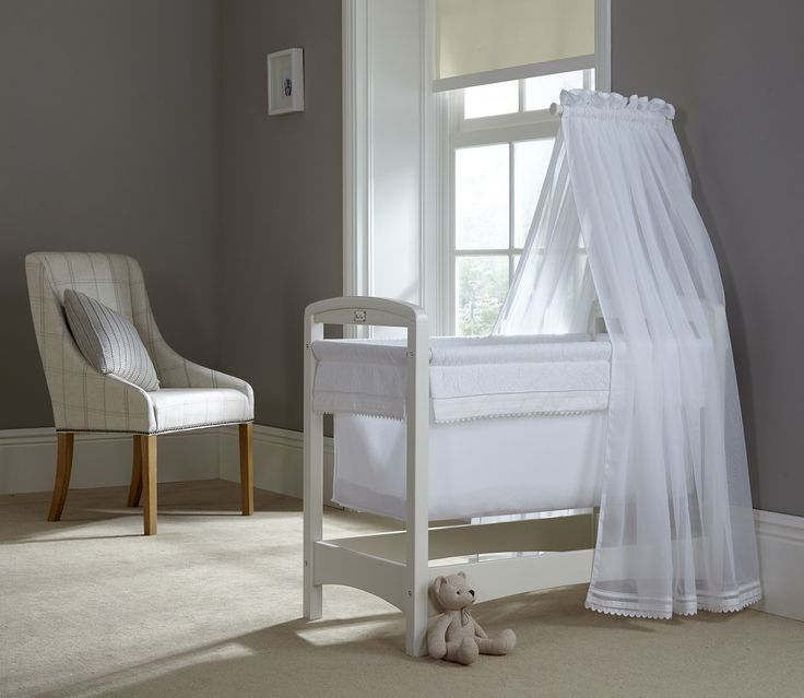 silver cross nostalgia cot bed instructions