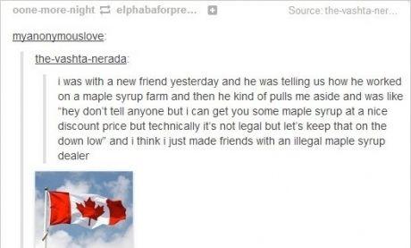 Hardcore Canadians