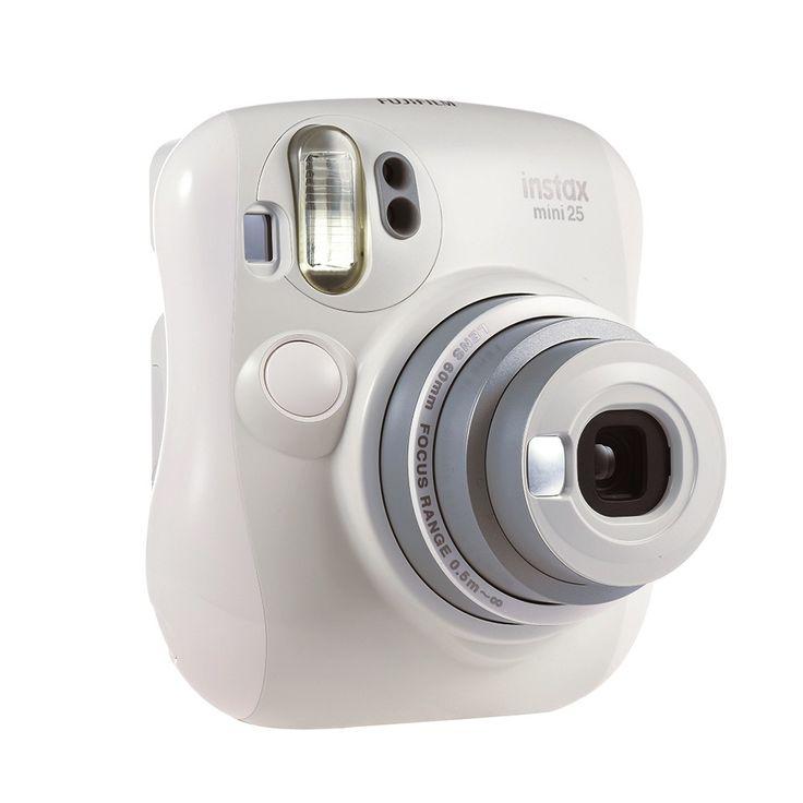 Best Fujifilm Instax Mini 25 Instant Sale Online Shopping