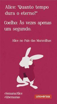 """Saiba como conquistar seus objetivos com """"Alice no País das Maravilhas"""""""