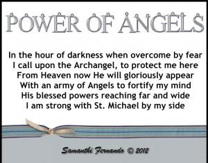 St. Michael the Archangel Prayer | St. Michael the Archangel