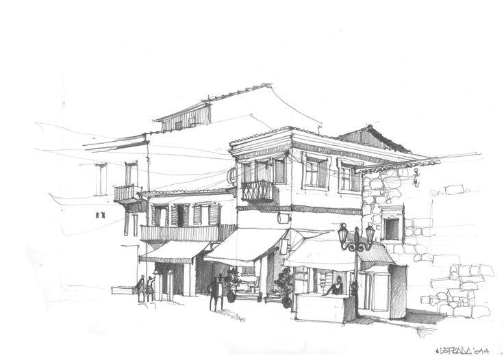 Lefkada | Ana Malaianu | 2014