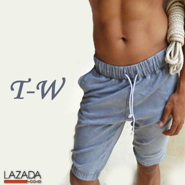 T-W Gym Short Special offer for upcoming Idul Fitri day Order link : http://www.lazada.co.id/t-w/ BBM : 56FD6804 free shipping cost for Jabodetabek, Kab. Bandung, Kota Cirebon, Kota Tasikmalaya, Kab. West of Bandung, Kota Sukabumi  #lazadaid #jakarta #indonesia