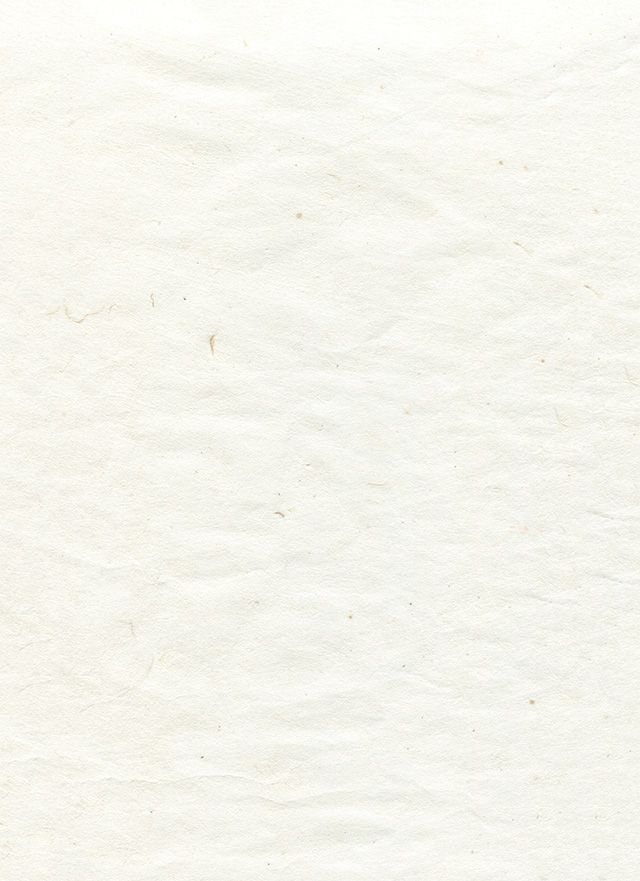 白い和紙のテクスチャ素材