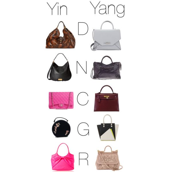 Handbags for the Image Archetypes by thewildpapillon on Polyvore featuring Givenchy, Gucci, Balenciaga, Hermès, Dolce&Gabbana, Chanel and MARC BY MARC JACOBS