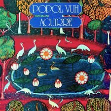 popol vuh aguirre cover art - Google Search