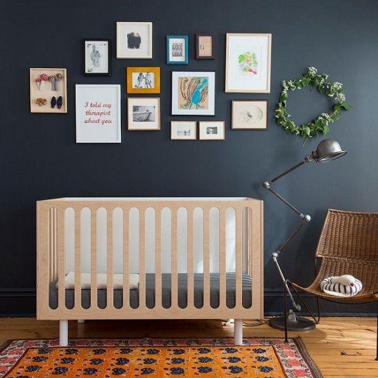 Mejores 28 imágenes de Cuna en Pinterest | Habitación infantil ...
