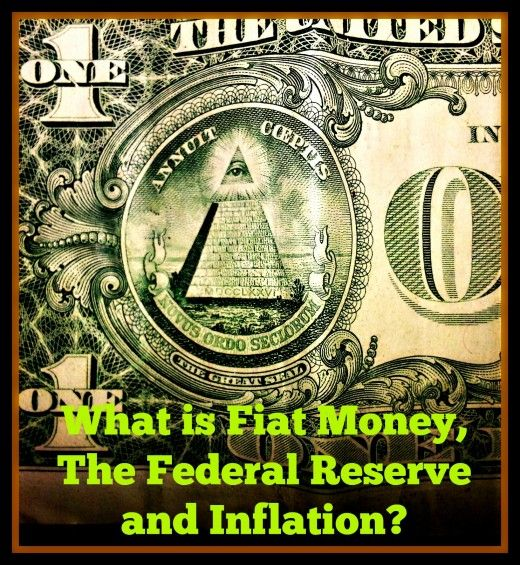 What is fiat money????