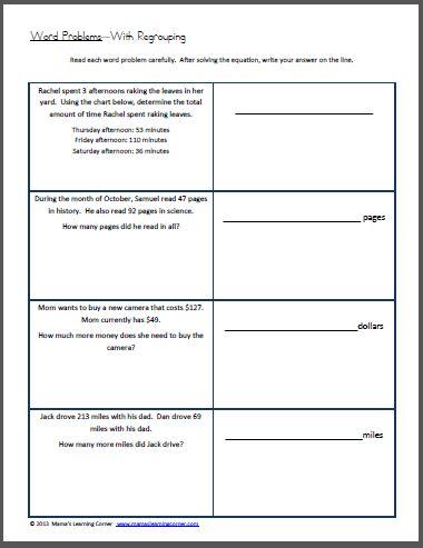 130 best Third Grade Education images on Pinterest Teaching - subtracting money worksheet