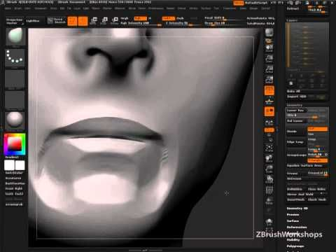 http://www.pinterest.com/kiister07/tutorials-tips-and-tricks/   Anatomy of the Face: The Mouth
