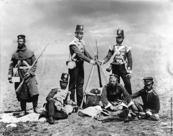 HistoCast 69 – Guerra de Crimea