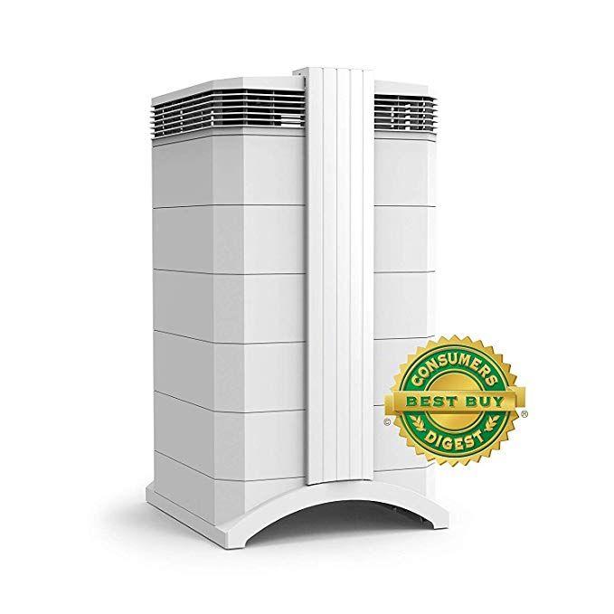 Iqair Healthpro Plus Air Purifier Medical Grade Air Hyperhepa Filter Allergies Pets Asthma Odors Air Purifier Reviews Air Purifier Hepa Air Purifier