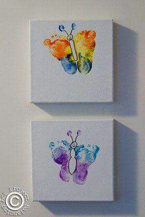 Great gift idea. Posted by Susan http://projectbalancingact.blogspot.com/2010/08/fingerpainting-fun-with-james.html?m=1