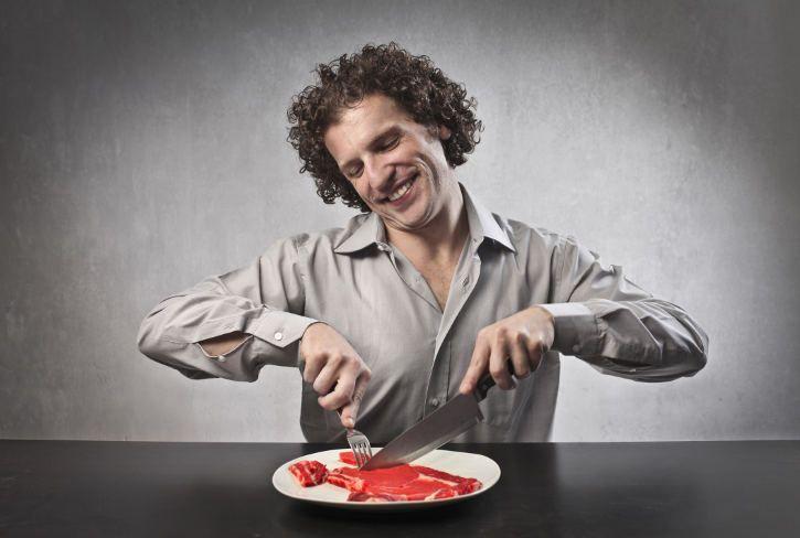 8 mitos sobre el consumo de carne roja