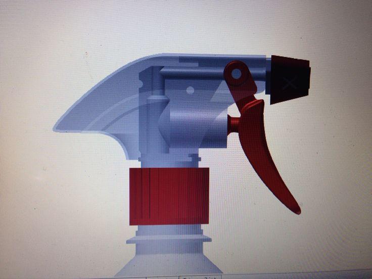 Pump machinism