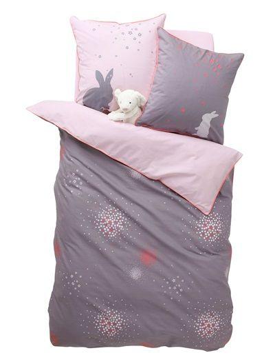 14 best images about linge de lit fille girl bed linen on pinterest shops roses and gaia. Black Bedroom Furniture Sets. Home Design Ideas