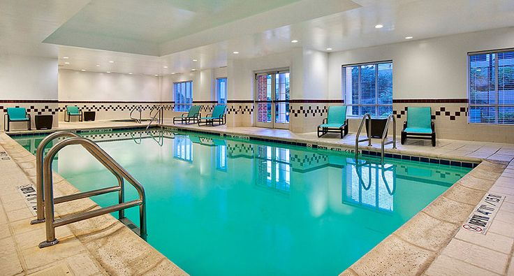 This hotel in Charlotte NC is located near the South Park Mall and offers free Wi-Fi and free hot breakfast to make your stay in Charlotte more comfortable.