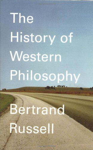 A History of Western Philosophy by Bertrand Russell, http://www.amazon.com/dp/0671201581/ref=cm_sw_r_pi_dp_N8vlqb1DTMANG