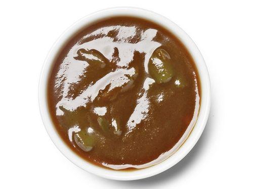 Пряный соус для барбекю с пивом