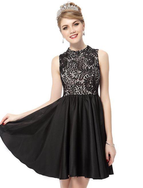 Dresses For Juniors Formal Cute Semi Formal Dresses For Juniors Black