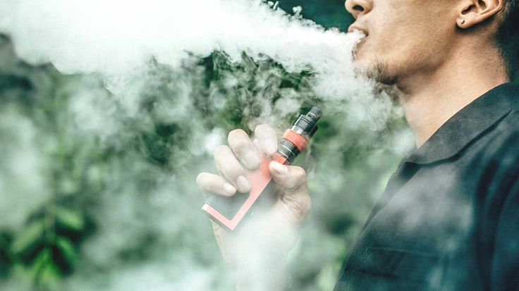 """There's not much debate on whether e-cigarettes are a better alternative for smokers than traditional tobacco,"" via NBC News."