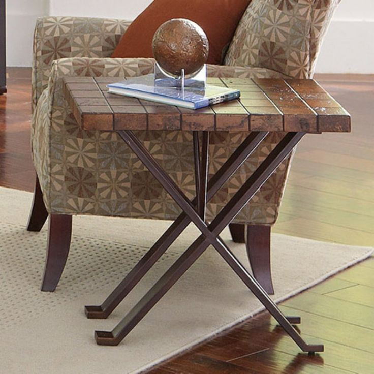 Carmine Faux Marble Coffee Table: 17 Best Ideas About Chair Side Table On Pinterest