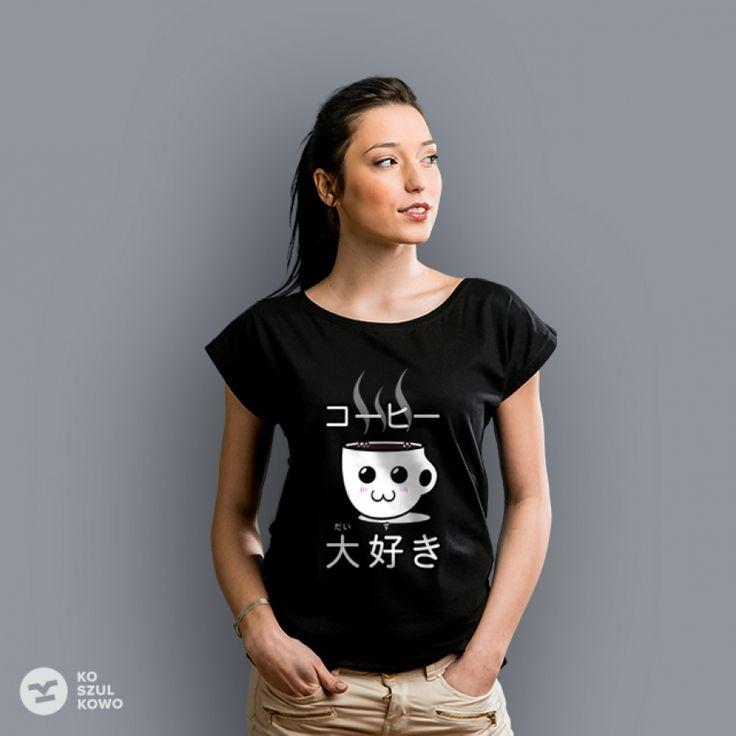 http://koszulkowo.com/producenci/mateusz-lomber           Koszulki japońskie / Koszulki z nadrukiem japońskim / Japonia koszulki / Japoński t-shirt / T-shirt japoński / T-shirt z japońskim nadrukiem / Koszulka japońska / Koszulka z japońskim nadrukiem / Japanese t-shirt / T-shirt with japanese writting / Kawaii Shirts / Cute shirts / Kawaii koszulki / Kawaii T-shirty / Kawaii T-shirt / Kawaii Koszulka / Słodkie koszulki / Słodka koszulka / Koszulka z kawaii nadrukiem / Japoński kubek / Kubek…