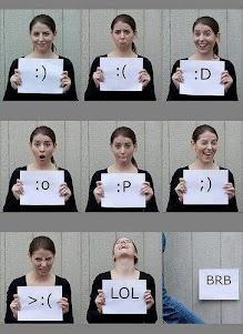 Emoticones #socialmedia