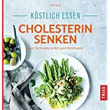 Cholesterin Senken Rezepte
