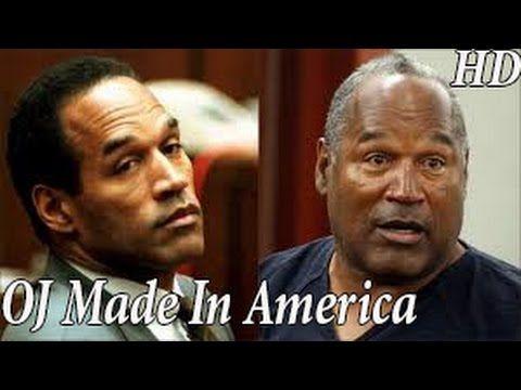 OJ Made in America Trailer (HD) #OJSimpson #30For30 ##OJ #MadeInAmerica #TheJuice #Simpson