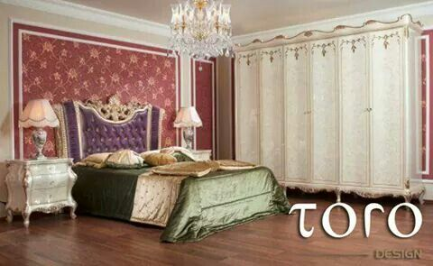 Un dormitor superb creat special pentru a contribui la linistea somnului dumneavoastra! Astazi va prezentam dormitorul Washington, pentru mai multe detalii si modele va asteptam in showroom-ul nostru din Bd. Pipera, Nr. 25A.